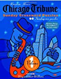 Williams, Wayne Robert: Chicago Tribune Sunday Crossword Puzzles