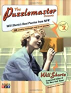 The Puzzlemaster Presents, Volume 2: Will…
