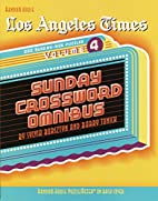 Los Angeles Times Sunday Crossword Omnibus,…