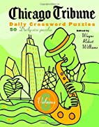 Chicago Tribune Daily Crossword Puzzles,…