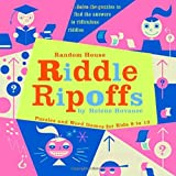 Hovanec, Helene: Riddle Ripoffs (Other)
