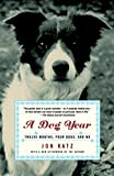 Katz, Jon: Dog Year: Twelve Months, Four Dogs, and Me
