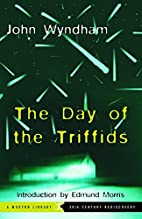 The day of the Triffids by John Wyndham