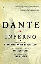 Inferno: The Longfellow Translation by Dante