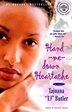 Hand-me-down Heartache: A Novel (Strivers…