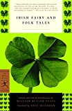 Yeats, W. B.: Irish Fairy and Folk Tales