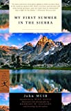 Muir, John: My First Summer in the Sierra