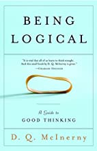 Being Logical: A Guide to Good Thinking by…