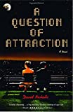 Nicholls, David: A Question Of Attraction
