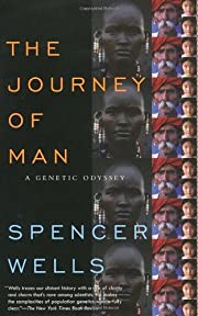 The Journey of Man: A Genetic Odyssey by…