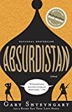 Shteyngart, Gary: Absurdistan