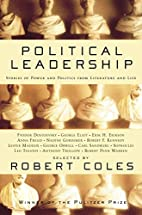 Political Leadership: Stories of Power and…