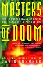 Masters of Doom : how two guys created an…