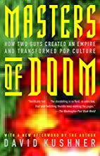 Masters of Doom: How Two Guys Created an…