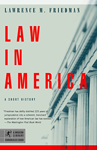law-in-america-a-short-history-modern-library-chronicles