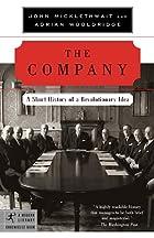 The Company: A Short History of a…