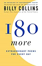 180 More: Extraordinary Poems for Every Day…