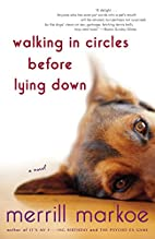 Walking in Circles Before Lying Down: A…