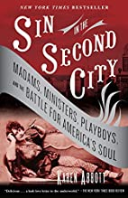 Sin in the Second City: Madams, Ministers,…