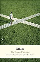 Ethics: The Essential Writings (Modern…