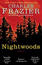 Nightwoods: A Novel by Charles Frazier