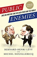Public Enemies: Dueling Writers Take On Each…
