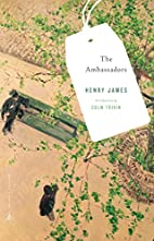 The Ambassadors (Modern Library Classics) by…