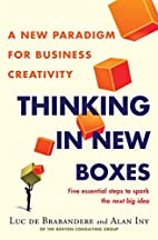 Thinking in New Boxes: A New Paradigm for…
