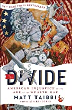 The Divide: American Injustice in the Age of…