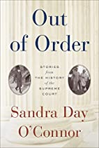 Out of Order: Stories from the History of…