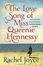 The Love Song of Miss Queenie Hennessy by…