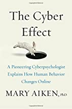 The Cyber Effect: A Pioneering…