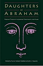 Daughters of Abraham: Feminist Thought in…