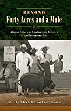 Beyond Forty Acres and a Mule: African…
