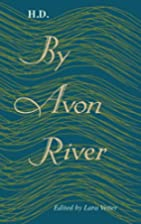 By Avon River by H. D.