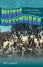 Music Everywhere: The Rock and Roll Roots of…