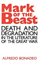 Mark of the Beast: Death and Degradation in…
