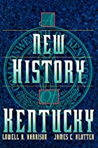 A New History of Kentucky by Lowell H.…