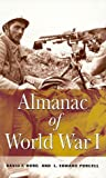 Purcell, L. Edward: Almanac of World War I