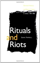 Rituals and riots : sectarian violence and…