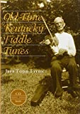 Titon, Jeff Todd: Old-Time Kentucky Fiddle Tunes