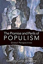 The Promise and Perils of Populism: Global…