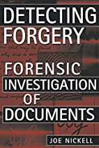 Detecting Forgery: Forensic Investigation of…
