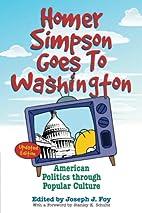Homer Simpson Goes to Washington: American…