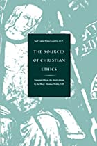 The Sources of Christian Ethics by Servais…