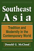 Southeast Asia: Tradition And Modernity In…
