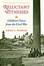 Reluctant Witnesses: Children's Voices from…