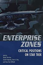 Enterprise Zones: Critical Positions (Film…