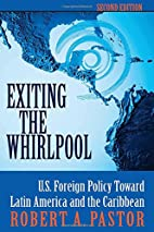 Exiting the Whirlpool: U.S. Foreign Policy…