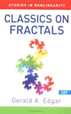 Classics on Fractals (Studies in…